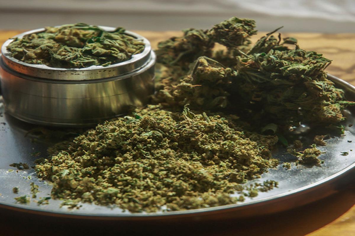 Smoking Optional: Top 5 Ways to Use CBD Buds