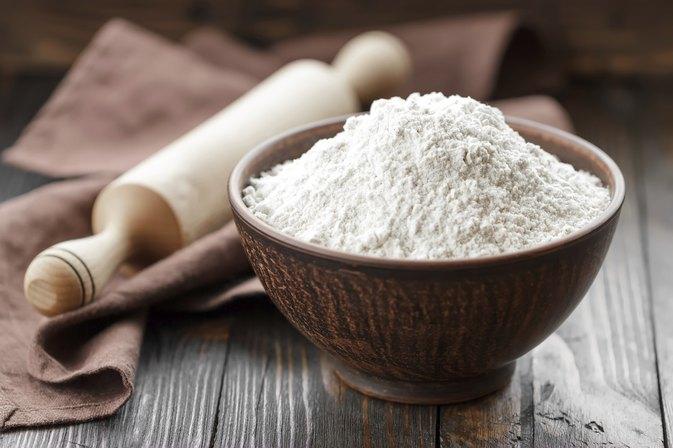 Empower Your Flour